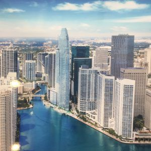 Aston Martin Residences tower will be the tallest building in Miami
