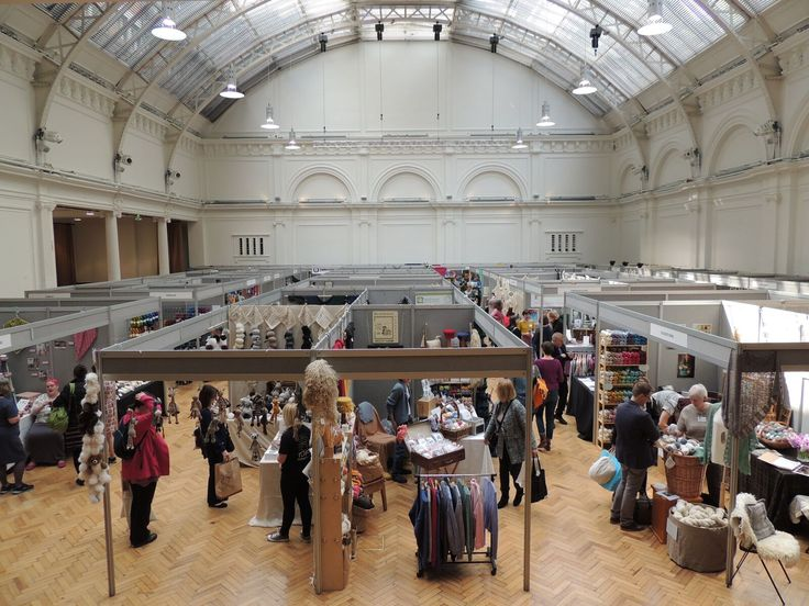 Exhibitions at Lindley Hall