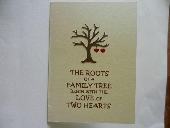 St anniversary wedding personalized handmade greeting