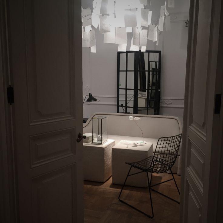 Anda Roman design store Styling & photo: Anda Roman