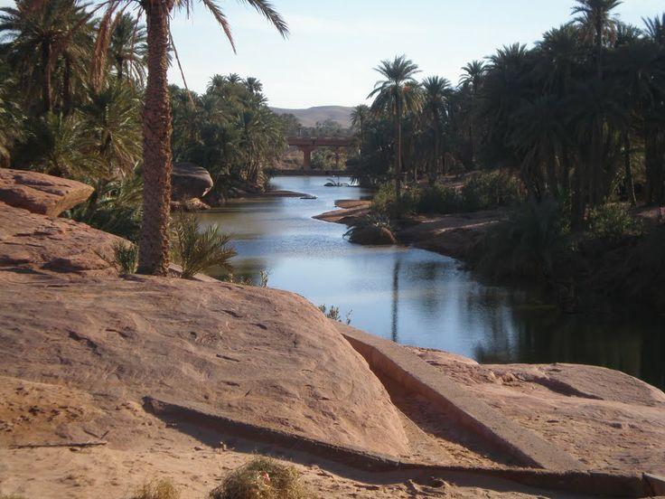 Ain Sefra, Sahara Dese...