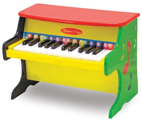 Melissa & Doug Learn-to-Play Piano Melissa & Doug http://www.amazon.co.uk/dp/B001PPD2VS/ref=cm_sw_r_pi_dp_HzIeub1WNNCS8