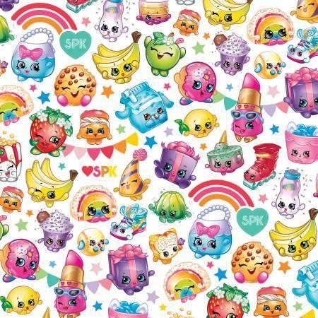 Funky Monkey Fabrics Inc. - Moose Shopkins Packed Rainbow Celebration - 1/2 yard, $5.00 (https://funkymonkeyfabrics.com/moose-shopkins-packed-rainbow-celebration-1-2-yard/)