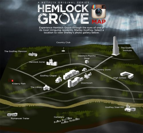 Hemlock Grove Shelley Glow   www.imgkid.com - The Image ...