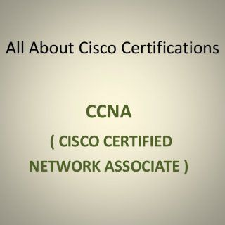 All About Cisco Certifications CCNA ( CISCO CERTIFIED NETWORK ASSOCIATE )   Why earn a CCNA certification ? For a better career in IT and Networking . T. http://slidehot.com/resources/all-about-cisco-certifications-training-importance-and-where-to-get.55337/