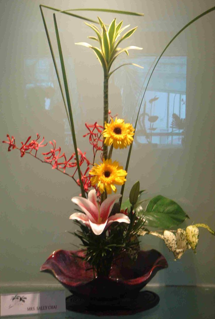 Best images about style ikebana on pinterest