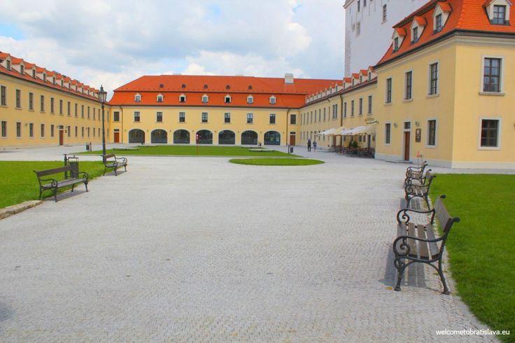 THE CASTLE - WelcomeToBratislava