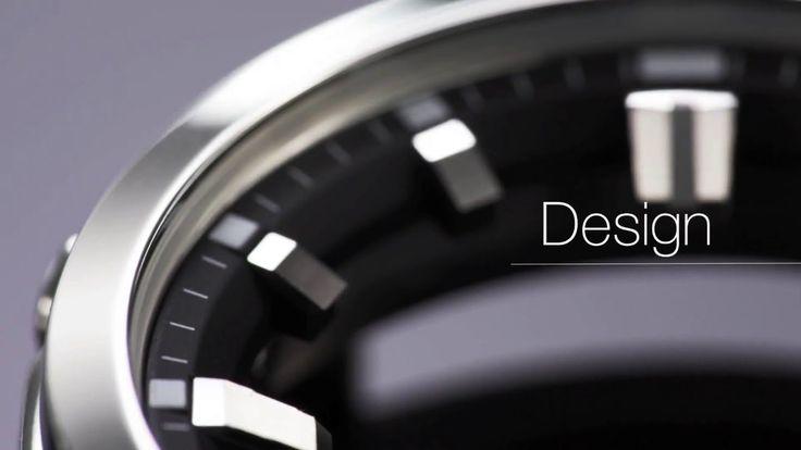 CASIO - Edifice Design Concept https://www.uhren-shop.ch/de/casio-uhren