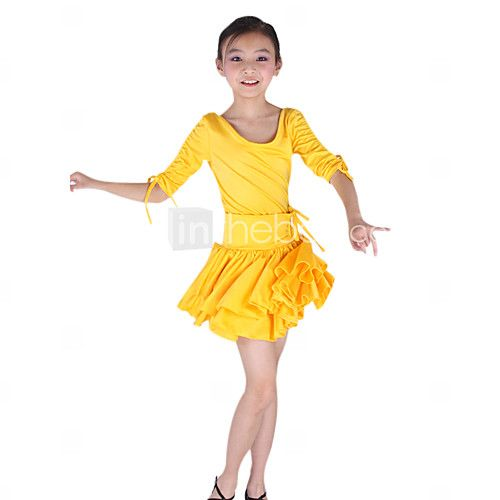 ruhák spandex ruha gyerekeknek több színben 2017 - €29.39