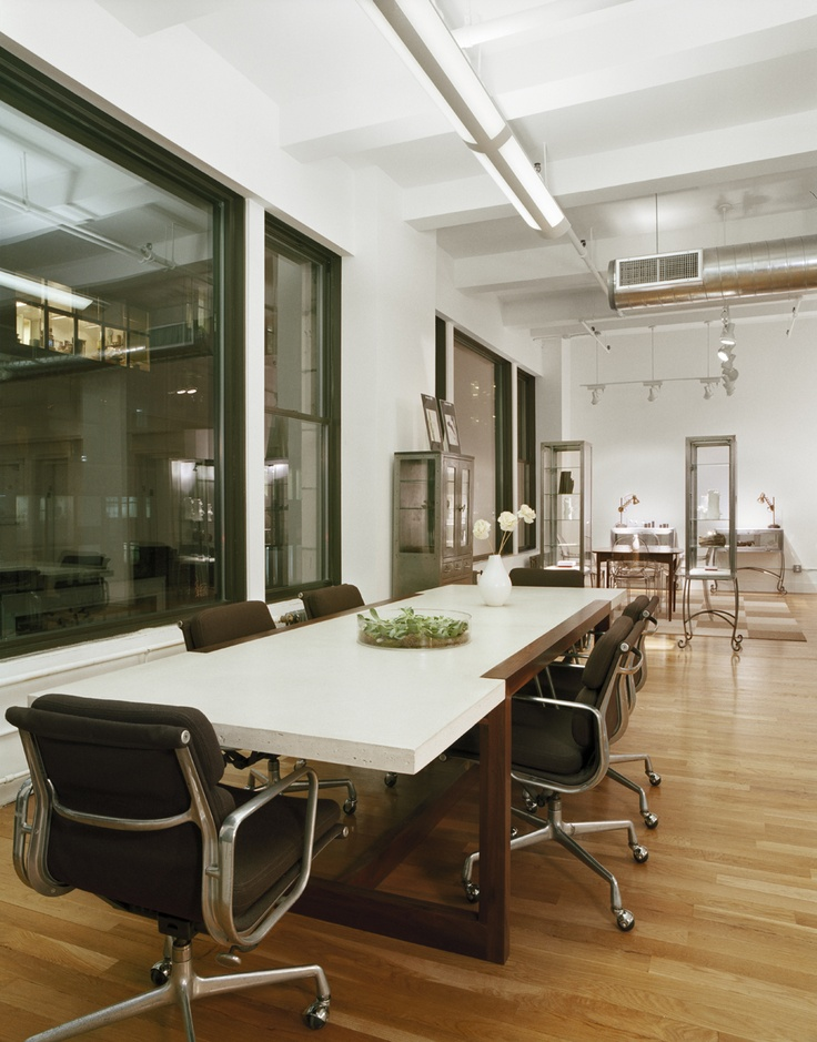 Table Conference Room Table By Bwarchitects Interior Design Projects Pinterest Conference