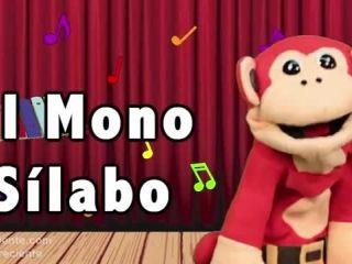 Sílabas xa xe xi xo xu - El Mono Sílabo