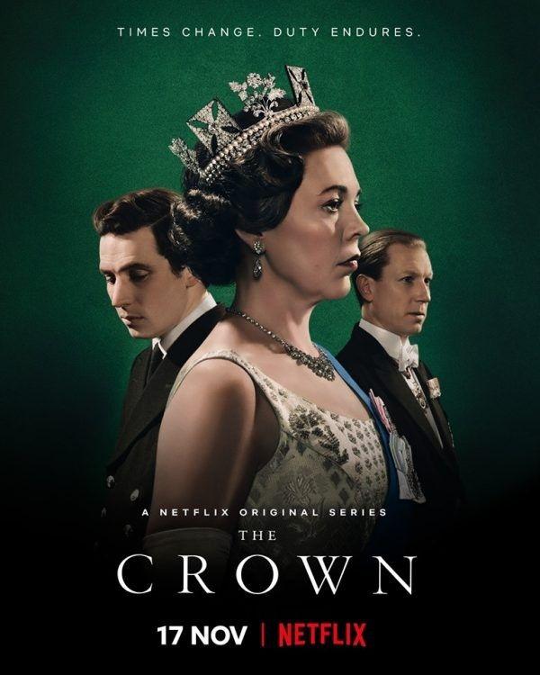 The Crown Season 3 In 2021 The Crown Season Crown Tv The Crown Series