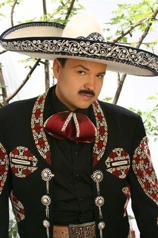 Gran Charro Pepe Aguilar