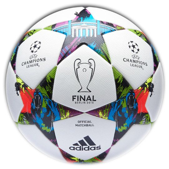 ADIDAS - FINALE BERLINO CHAMPIONS LEAGUE