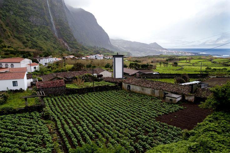 Flores - The Azores - Casas Açorianas - Azores Natural Lodging - Tourism in Rural Environment