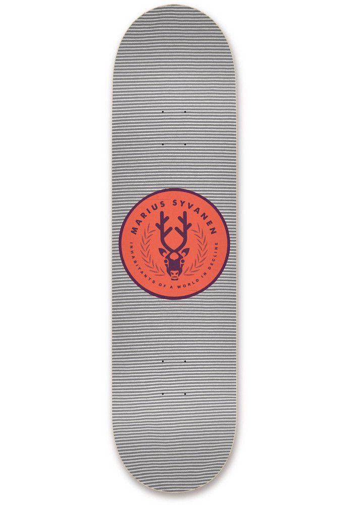 Habitat Classic-Stripes - titus-shop.com #Deck #Skateboard #titus #titusskateshop