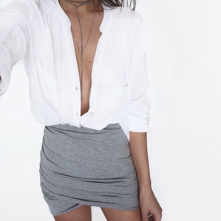 Best 20  Silver shirt ideas on Pinterest | Bow shirts, Shirt style ...