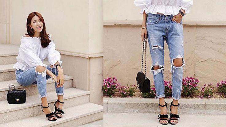 Women's Hole Bodycon Slim Fashion Jean Pants  http://shop.zalog-pobedi.ru/1881160.htm