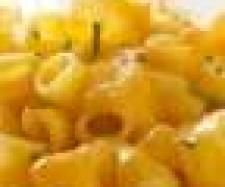 Recipe Sweet Potato Mac 'N' Cheese by mellostar - Recipe of category Main dishes - vegetarian