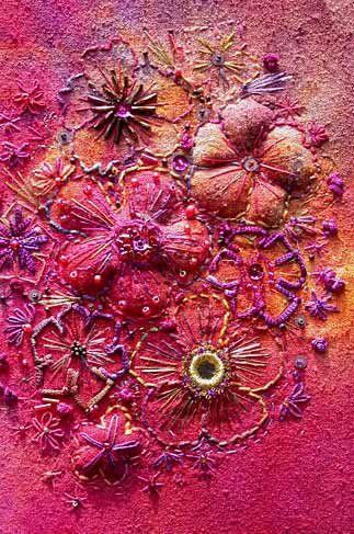 www.facebook.com/cakecoachonline - sharing......Stef Francis Creative Kit - Floral Fantasia