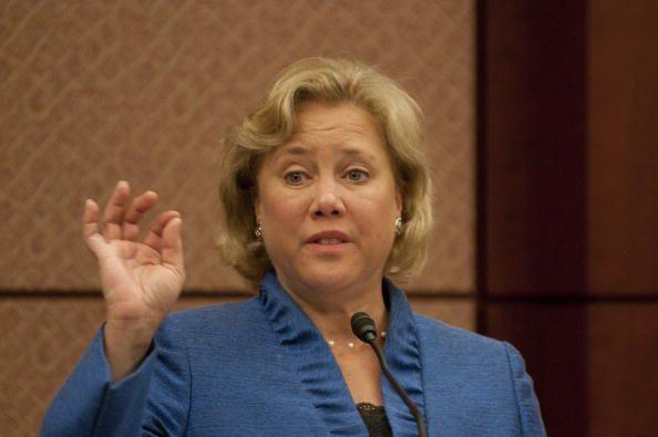 Mary Landrieu Welcomes Hispanics to the New Democrat Plantation | RedState