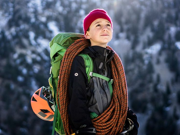 11-Year-Old California Boy Is Climbing the World's Tallest Mountains for Children with Muscular Dystrophy http://www.people.com/article/tyler-amrstrong-climb-worlds-seven-summits-cure-duchenne