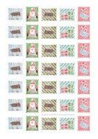 Írjunk levelet a Mikulásnak!   Nyomtatható levélpapírok és bélyegek   Életszépítők