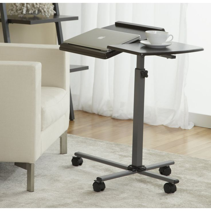1000 Ideas About Laptop Table On Pinterest Computer