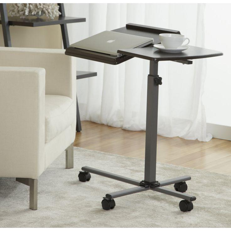 Jesper Office Adjustable Laptop Table