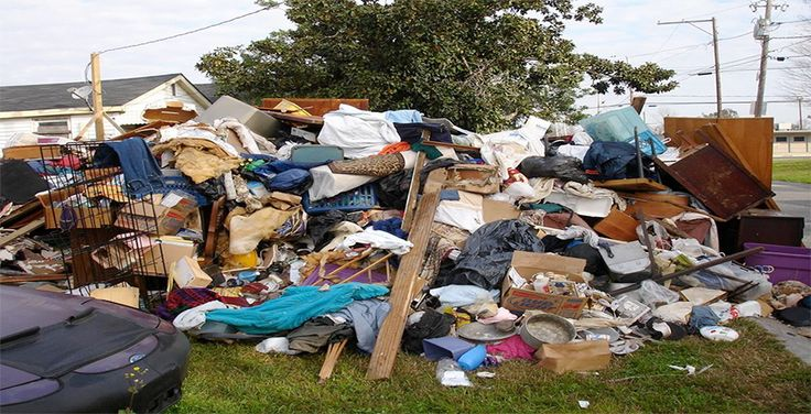 Rivas Rubbish Removal are one of the finest junk disposal service providers in the Boston area. They offer domestic and commercial waste and garden clearance services at an affordable price.