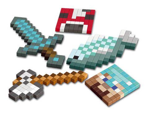 Minecraft Crafting Table Cjm12 Mattel Shop Craft Table Minecraft Crafts Crafting Table Minecraft