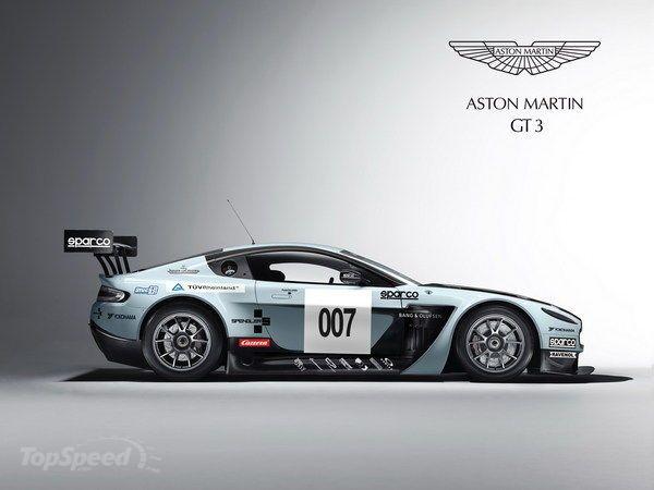 Aston Martin GT3