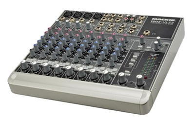 We created this new category page for Mackie Mixers- how many people are loyal mackie mixer users out there?