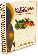 Book of the day:   *Paleo Diet Smoothies Recipe Book* + 6 bonus ebooks  Paleo Diet Smoothies offer muscle-building, fat burning, brain boosting,and mood-enhancing benefits for living a longer leaner life.  Read more and order here:  http://livinghealthywithchocolate.com/PaleoDietSmoothiesRecipeBook