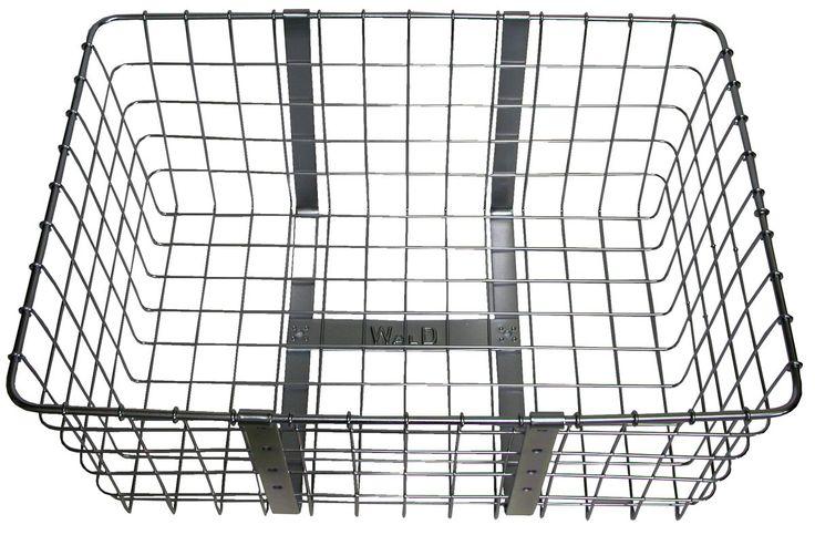 die besten 25 fahrradk rbe ideen auf pinterest. Black Bedroom Furniture Sets. Home Design Ideas