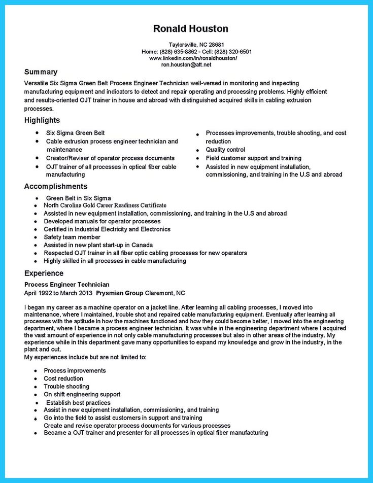 awesome How to Make Cable Technician Resume That Is Really Perfect, Check more at http://snefci.org/how-to-make-cable-technician-resume-that-is-really-perfect