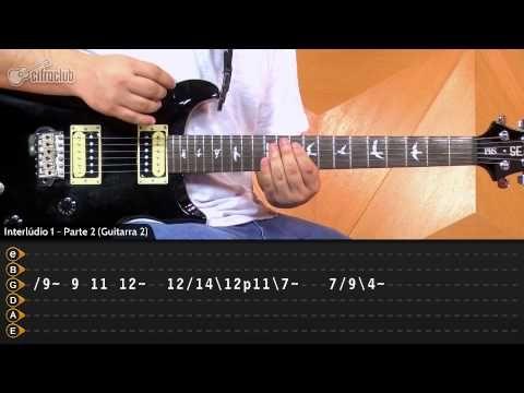 ▶ Fade To Black - Metallica (aula de guitarra) - YouTube
