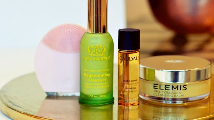 Everything You Need to Know About Beauty Oils