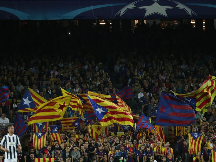 """El 'barcelonismo español' existe y está enfadado con su club: """"No respetan el pluralismo"""""""