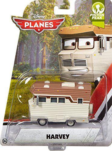 Disney Planes, Piston Peak 2015 Series, Harvey Die-Cast Vehicle Mattel http://www.amazon.com/dp/B00TUVN5EI/ref=cm_sw_r_pi_dp_gBDswb1A7R4ZV