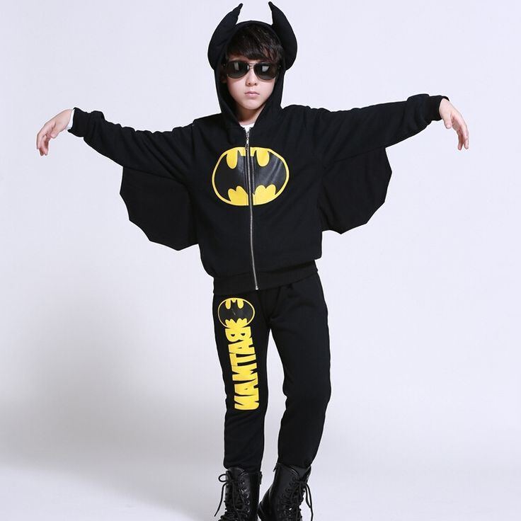 27.80$  Watch now - https://alitems.com/g/1e8d114494b01f4c715516525dc3e8/?i=5&ulp=https%3A%2F%2Fwww.aliexpress.com%2Fitem%2FBatman-kids-tracksuit-boys-clothes-children-clothing-set-teenage-boy-sports-costume-suit-hoodie-pants-tracksuits%2F32569960087.html - Batman kids tracksuit boys clothes children clothing set teenage boy sports costume suit hoodie pants tracksuits vetement garcon 27.80$