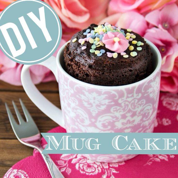 http://eatsmarter.de/ernaehrung/news/mug-cake-selber-machen Sie sind DER absolute Trend bei Kuchenfans, die wenig Zeit haben, aber dennoch in den Genuss eines leckeren Gebäcks kommen wollen: Mug-Cakes.