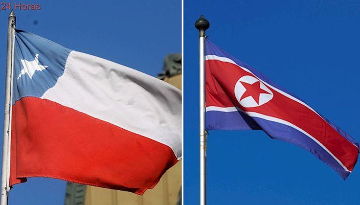 Marcada por la Guerra Fría: La historia de las relaciones diplomáticas entre Chile y Corea del Norte