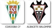 PREVIA CÓRDOBA - ALBACETE: La necesidad de sumar.  Albacete Balompié Córdoba Fútbol Liga Adelante 2015/16 Noticias deportes Previa