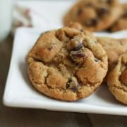 new-york-times-chocolate-chip-cookies - my family's all-time favorites (prepare a day ahead)