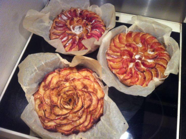 Appel pies