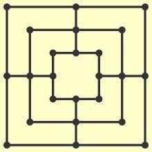 Mühle (Spiel) – Wikipedia