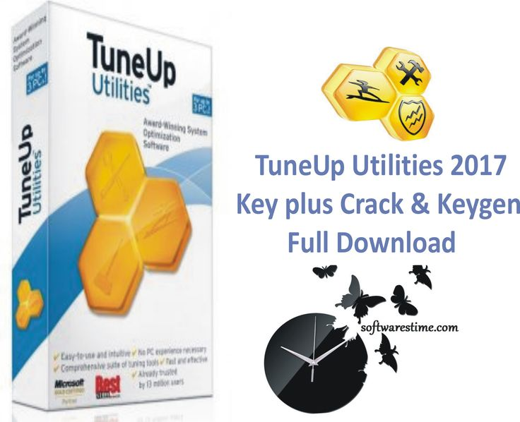 TuneUp Utilities 2017 Keygen nice every now and again checks your PC and consequently gives you an execution settle. It's most recent form offers and etc.