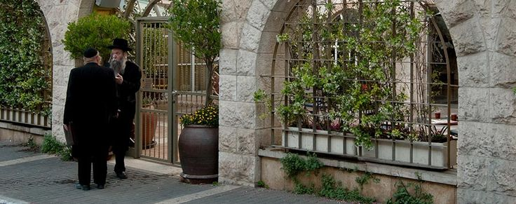 Our Glatt Kosher Mehadrin Bagadatz Israel Hotel In Jerusalem is waiting for you to come stay and feel the traditional atmosphere of JSLM!