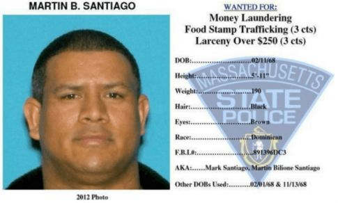 Criminal illegal immigrant skips trial on $1.5 million food stamp scam